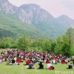 Romania: International Yoga Symposium in Herculane