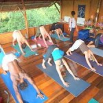 Portugal: Swara Yoga Teacher Training Yoga Alliance Course