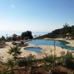Turkey: CYoga at 5 Star Beautiful Eco Hoyan Wedre with Catherine Foroughi