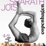 Europe: Ashtanga Yoga Master Sri R. Sharath Jois' European Tour 2011