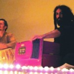 Europe: Arjun Baba & Jason Kalidas<br>2012 – BHAKTI SPRING Europe Tour ∞