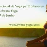 Portugal: Elemental Yoga Teacher Training YTT 200 Course by Swara Yoga School