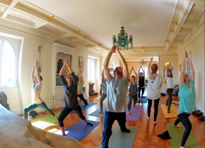 Portugal: Introduction to Ashtanga Yoga – The Foundations – in Casa Vinyasa