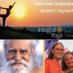 Sweden: Basic Hatha Yoga Teacher Training with Swami Asokananda (USA) and Paola Parvathi Faini (Italy)
