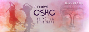 Portugal: Osho Festival of Music and Meditation 2018