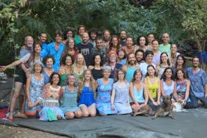 Portugal: 10 Day Evolutionary Awakening Retreat
