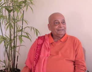 Portugal: SWAMI MUKTI in Lisbon – Beyond Yoga – Learning Life with a Yogi