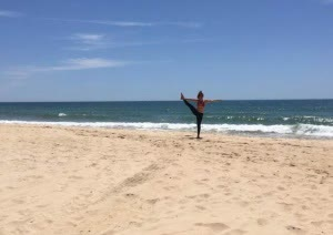 Portugal: Rejuvenating Yoga Retreat Algarve – 19-26 October 2019 – with Maria João Neves