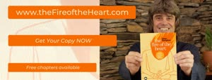 Portugal: Talk on the Fire of the Heart – Lisbon – with Peter Bampton from Awakened Life Project