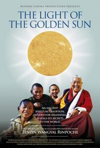 Light of the Gokden Sun