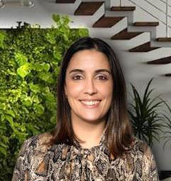 Mariana Marques, Psicóloga, PhD.
