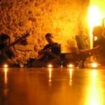 Portugal – Caldas da Rainha: Kírtan com os Mangalam ao Vivo