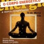 Curso em Lisboa: O Corpo Energético – O mundo da bioenergia