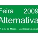 Lisboa: Feira Alternativa 2009 com Workshops, Aulas e Demonstrações de Yoga