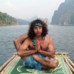 Portugal: Danny Paradise – Shamanismo, Liberdade Total, Evolução e Ashtanga Yoga