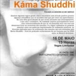 Lisboa: Curso de Reprogramação Emocional – Kama Shuddhi