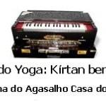 Brasil: Kírtan beneficente da Aliança do Yoga – Campanha do Agasalho