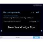Anúncio Mundial: Ferramenta Mundial ao Serviço do Yôga Será Anunciada ao Vivo Via Internet