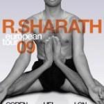 Copenhaga, Helsínquia e Londres: Visita de Sri R. Sharath à Europa 2009
