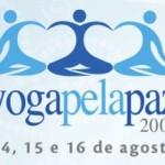 Brasil: Yoga pela Paz 2009 – Meditação e Prática Colectiva pela Paz