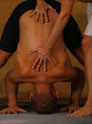 Curso Livre de Formação em Yoga com Bruno Bartulitch 2009