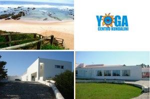 Portugal: Retiro com O Yoga Centro Kundaliní