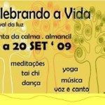 Portugal: Festival da Luz – Celebrando a vida, na Quinta da Calma