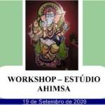 Portugal: Workshop Estúdio Ahimsa – Pilates, Yoga, Chi Kong, Lu-jong