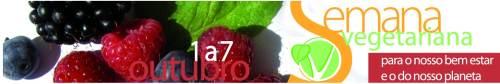 Semana Vegetariana 2009