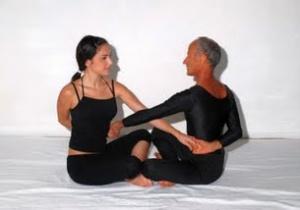 Portugal: Seminário Oki-Do Yoga n'O Jardim de Lótus em Aveiro