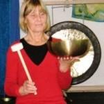 Portugal: Lançamento do livro Taças Tibetanas de Ingrid Ortelbach