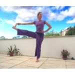 Portugal: Introdução ao Yoga por Swamini Padma