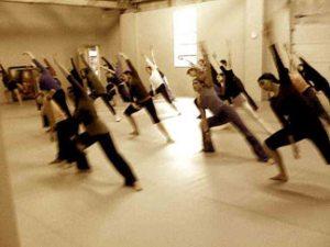 Portugal: Workshop de Yoga e Dança Consciente com Amália Shakti