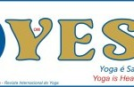 Portugal: Lançamento da Om Yess – Revista Internacional Do Yoga