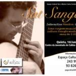 Portugal: Concerto de Mantra e Curso de Japa por Carlos Cardoso