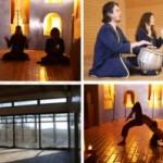 Portugal: 30 Anos de SwáSthya Yôga – Concerto de Mantra & Coreografia de Ásana pela Nossa Cultura