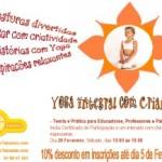 Portugal: Yoga Integral com Crianças – Teoria e Prática para Educadores, Professores, Pais e Avós