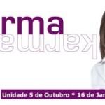 """Portugal: Curso de """"Karma – A Prática da Mudança"""" na Unidade 5 de Outubro"""