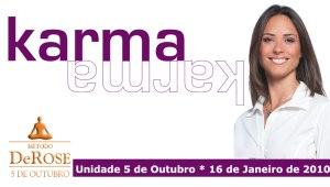 """Portugal: Curso de """"Karma - A Prática da Mudança"""" na Unidade 5 de Outubro"""