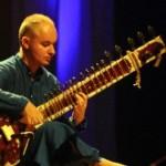 Portugal: Concerto de Sitar com Paulo Sousa e Raimund Engelhardt na Tabla
