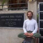 Portugal: Curso de Mantras com Bruno Bartulitch no Instituto Raio Azul