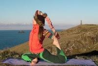 Portugal: Concerto de Taças Tibetanas e Workshop de Vinyasa Yoga com Ana Taboada no Tao da Figueira da Foz
