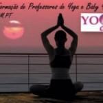 Portugal: Curso de Professor de Yoga e Yogaterapia de 2 Anos no Yoga OM
