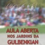 Portugal: Aula Aberta nos Jardins da Gulbenkian – Método DeRose
