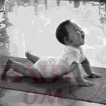 Portugal: Formação de Baby Yoga Om