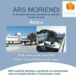 """Portugal: Retiro """"Ars Moriendi"""" – O Acompanhamento Espiritual de Doentes em Fim de Vida"""