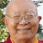 Portugal: Kyabje Tenga Rinpoche em Lisboa Onde Dará Ensinamentos