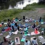 Portugal: Workshop de Kundalini Yoga com Satya Kaur na Quinta da Calma