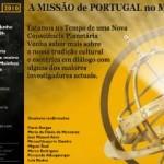 Portugal: Colóquio 2010 – A Missão de Portugal no Mundo