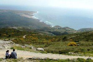 Portugal: Caminhada e Concerto de Harpa e Taças de Cristal na Serra de Sintra